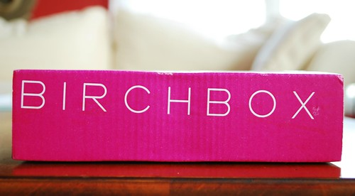 Birchbox 1 by 3rdfloorcloset, on Flickr