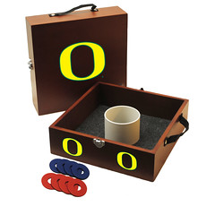 Oregon Washers Toss Game