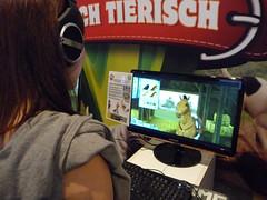 Gamescom Pets 5