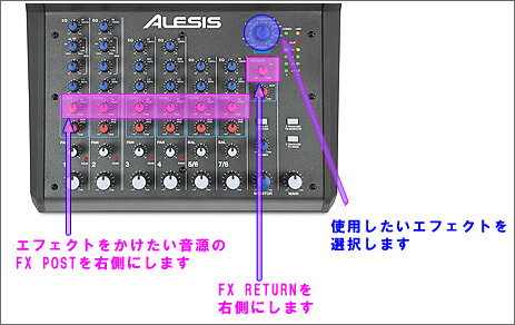 ALESIS_MultiMix8USBFX11
