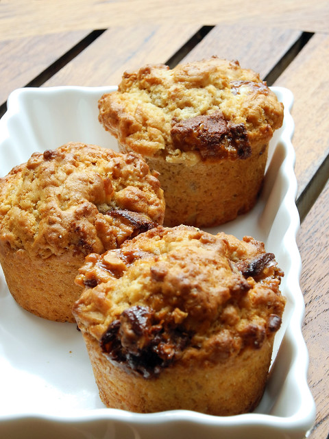Muffin monday 2