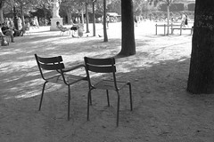 One day at the Tuilleries III (Luis Cavaco) Tags: leica paris luis cavaco tuilleries leicax1
