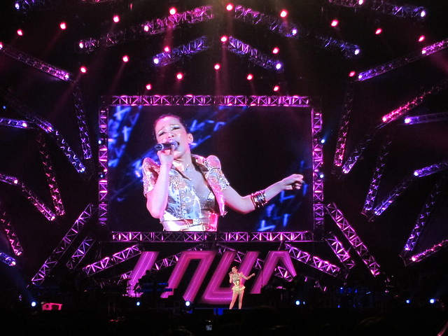 Loud Festival Hong Kong 2011