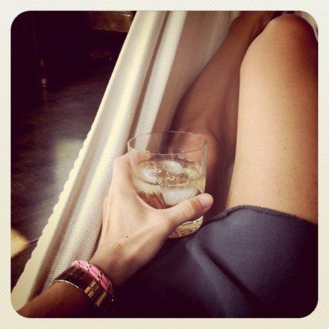 me+hammock+Adele+bourbon=ahhhhhhhhhhh