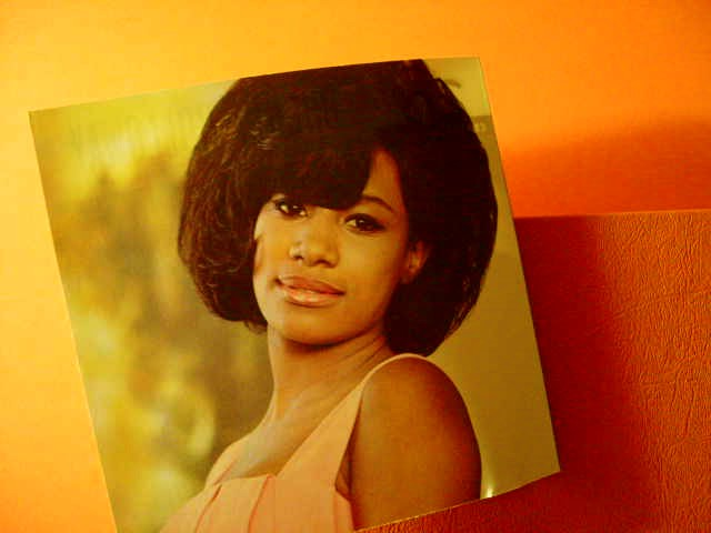 motown great: brenda holloway