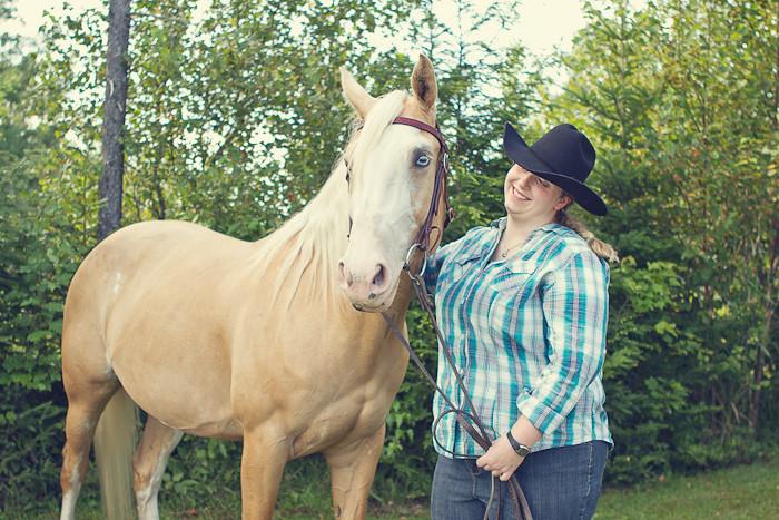 Halifax NS Wedding Portrait Horse Equine photography - Splash & Donna - Nicole Payzant -  (8 of 26)