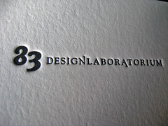 83 Design Laboratorium Cards