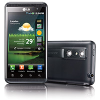 Optimus 3D smartphone from LG