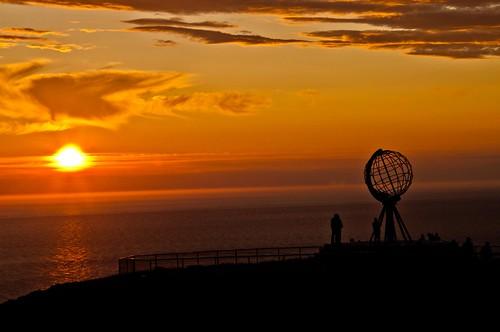 Nordkapp - 26.07.2011