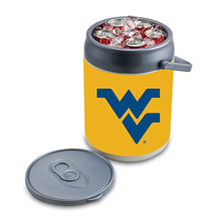 West Virginia Mountaineers Can Cooler
