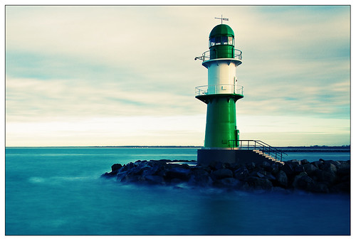 lighthouse,water