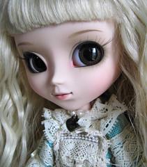 romantic alice (twinkle_moon_bunny) Tags: pullip aliceinwonderland classiclolita romanticalice