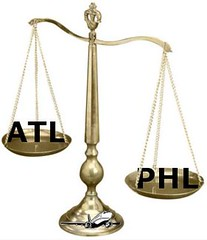 Southwest Atlanta vs Philly
