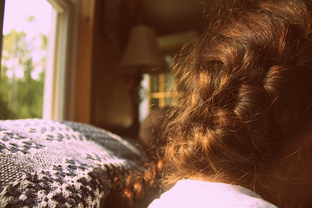 morning braids