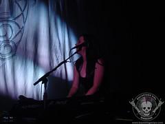 Amy Lee (Backstage VIPs Magazine) Tags: evan keyboard memorial war key tn nashville amy tennessee board ev lee evanescence auditorium 81711