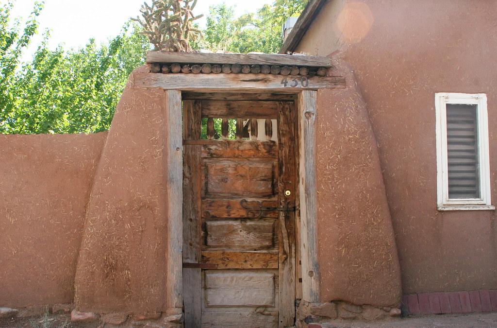Santa Fe Gate