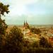 Overlooking Brno