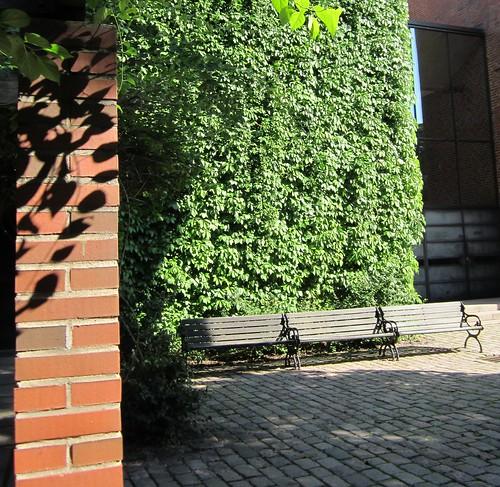 Kasvata vihreä seinä by Anna Amnell