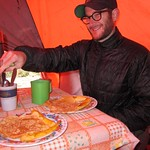 "Pancakes! <a style=""margin-left:10px; font-size:0.8em;"" href=""http://www.flickr.com/photos/14315427@N00/6080020922/"" target=""_blank"">@flickr</a>"