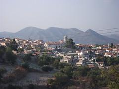 Lefkara (Terry Hassan) Tags: village cyprus kbrs lefkara