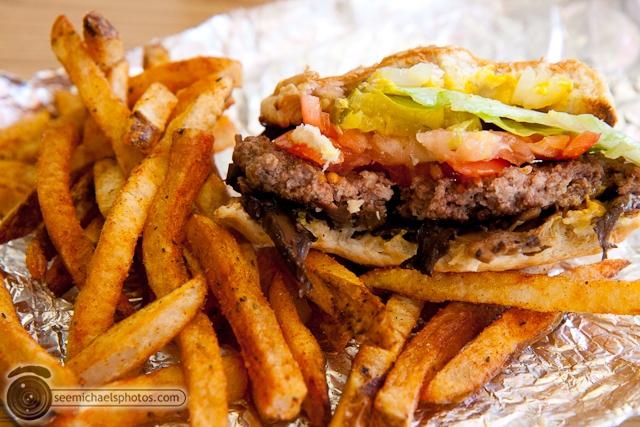 Five Guys Burgers 82311 © Michael Klayman-004