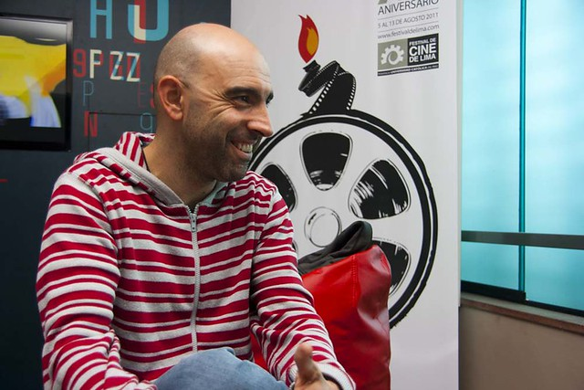 Aldo Garay