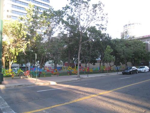 Abbey Lane Park & 102 Street