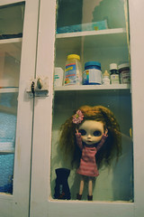 Get Me Outta Here - 239/365 ADAD 2011