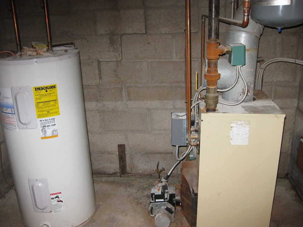 Electric Water Heater Operation Heater Operation 30