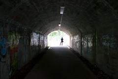 Tunnel (zigazou76) Tags: tunnel rouen rue quartier sainthilaire petiteseauxderobec