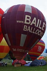 """G-CDIH """"Bailey Balloons"""""""