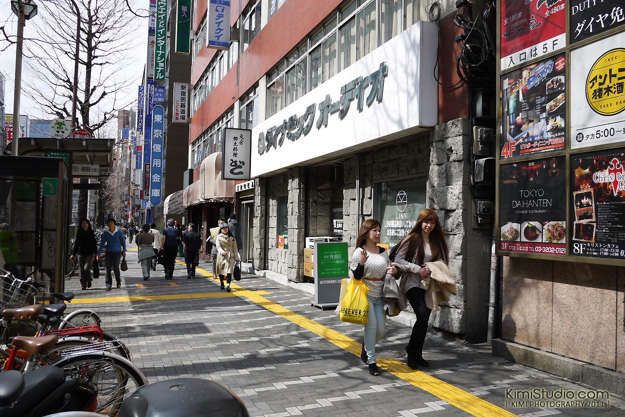 2011年 311 日本行-822