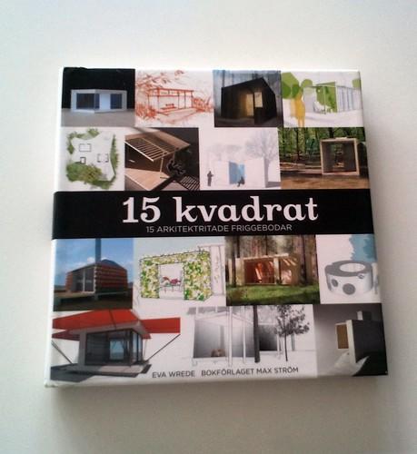 15 kvadrat