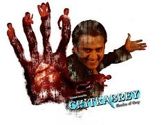 [Poster for Chitkabrey]