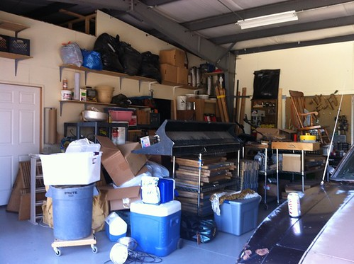 Workshop before