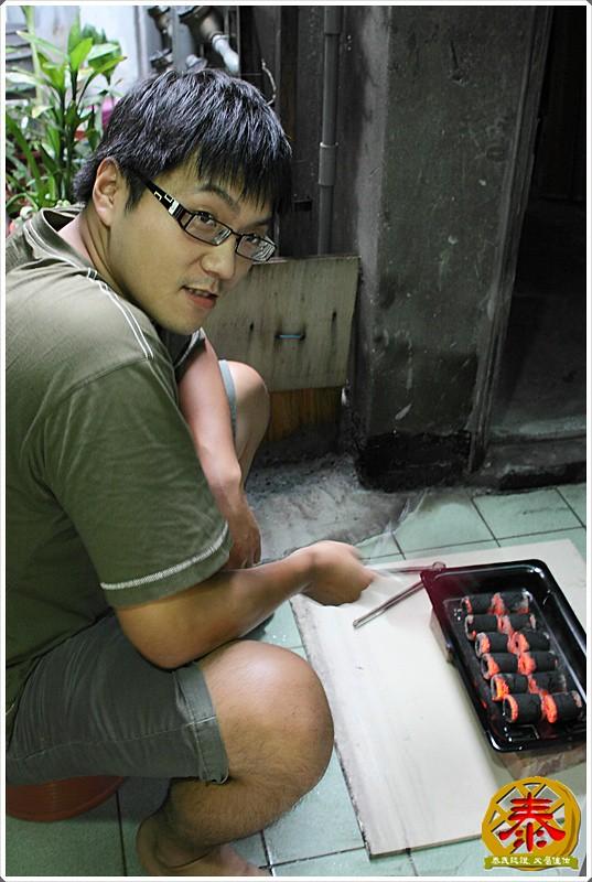 海鮮市集烤肉福箱 (21)