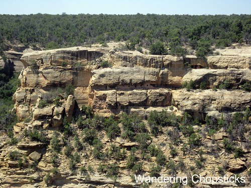 9 House of Many Windows - Mesa Verde National Park - Colorado 3