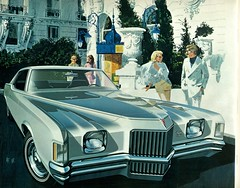 1971 Pontiac Grand Prix (coconv) Tags: pictures auto door old 2 two art classic cars hardtop car illustration vintage magazine painting advertising cards photo 1971 flyer automobile post image photos drawing antique album postcard lj ad picture grand images 71 advertisement prix vehicles photographs card photograph postcards sj vehicle pontiac autos collectible collectors brochure coupe automobiles dealer prestige