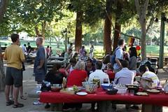 GABA Sommerfest 2011 at Cuesta Park