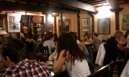 Burgos | El Morito | Interior