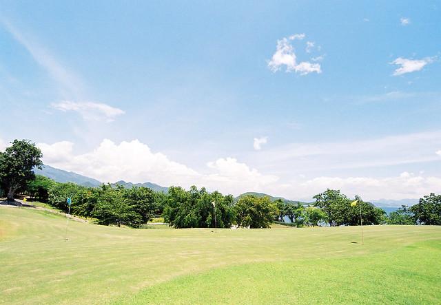Sân golf Hòn Tằm