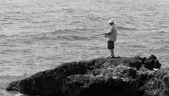 Fishing (Umleitung04) Tags: fishing calamillor