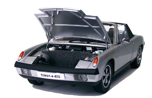 Autoart VW 914 cof.ant