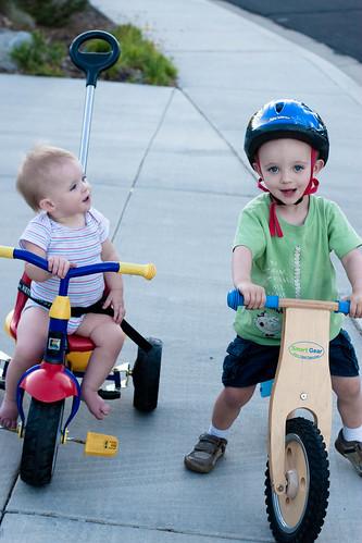 241:365, bikers