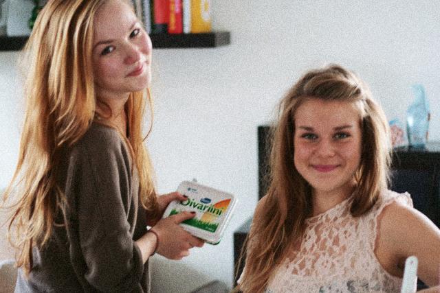 ruotsalaiset leipurit