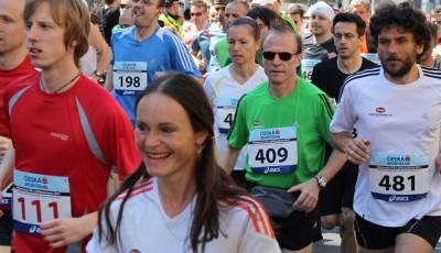 Jak za 100 dní zaběhnout Ostravský maraton za 3:30 ?