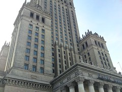 "Palace of Culture and Science (Pałac Kultury i Nauki), in Warsaw (Warszawa) • <a style=""font-size:0.8em;"" href=""http://www.flickr.com/photos/23564737@N07/6105337587/"" target=""_blank"">View on Flickr</a>"