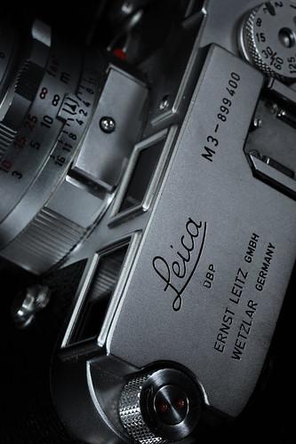 Leica!!