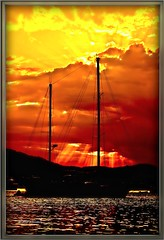 morning...  between 5 and 6'o clock (Gena Golovskoy) Tags: old sea sun digital sunrise landscape islands spain ship yacht gene sae spanish anchorage sail soe gena balearicislands balearic balears mediterrane арт colorlandscape baleary touraroundtheworld mygearandme mygearandmepremium mygearandmebronze mygearandmesilver mygearandmegold mygearandmeplatinum mygearandmediamond ggolovskoy golovskoy mediitrranen imaginationetphantasmata