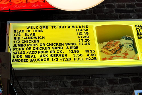 Dreamland - Birmingham